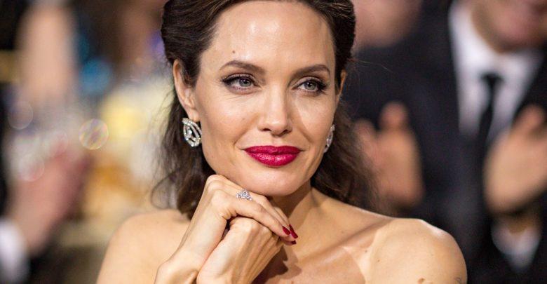 Who is Angelina Jolie? Bio: Kids,Child,Children,Net Worth