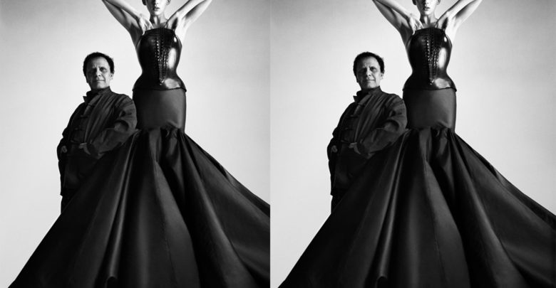 Who's Azzedine Alaia? Bio: Death,Wife,Net Worth,Sister
