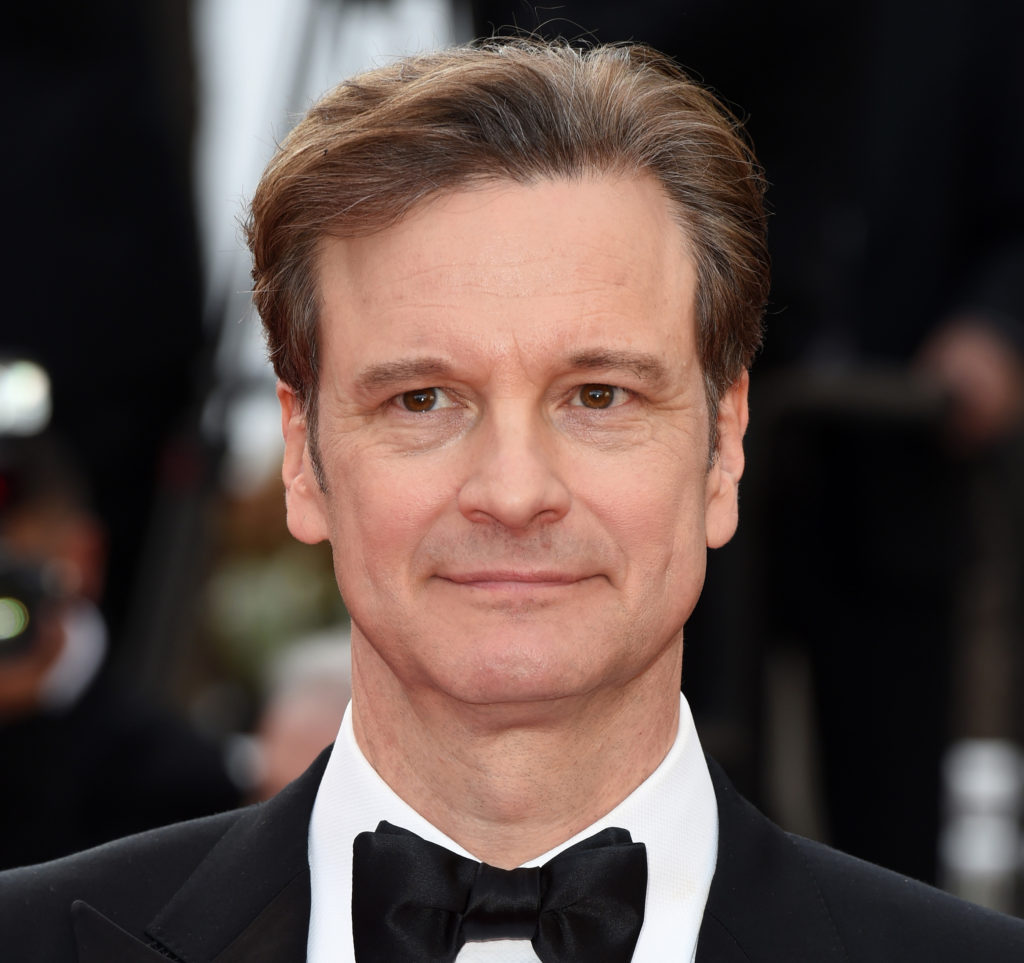 Who is Colin Firth? Wi...