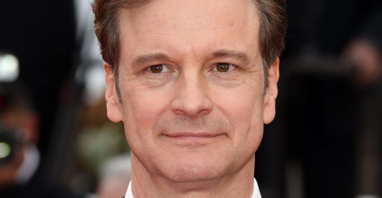 Who is Colin Firth? Wiki: Wife,Child,Children,Son,Net ...