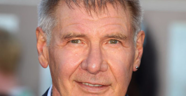 Who's Harrison Ford? Wiki: Son,Net Worth,Wife,Child,Children,Kids,Car