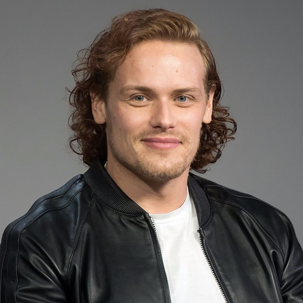 sam heughan - photo #27