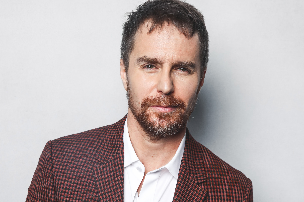 Who is Sam Rockwell? Wiki: Wife,Car,Net Worth,Parents ...