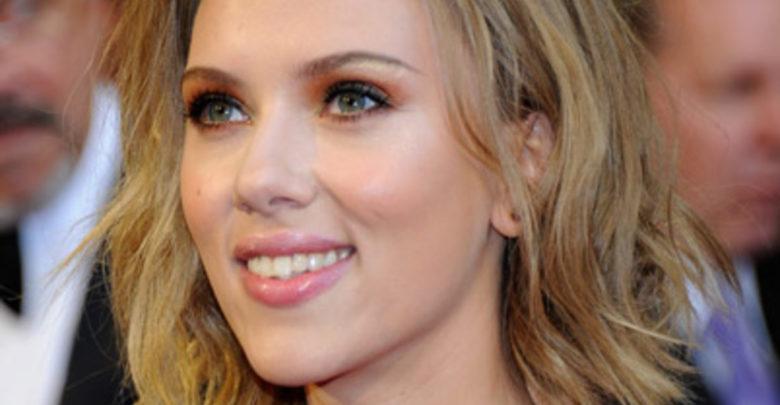 Scarlett Johansson's Bio-Wiki: Net Worth,Husband,Daughter ...