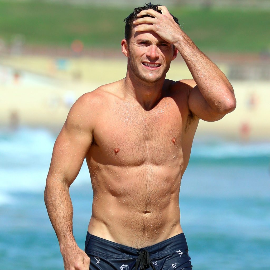 Who's Scott Eastwood? Bio: Son,Sister,Relationship,Spouse