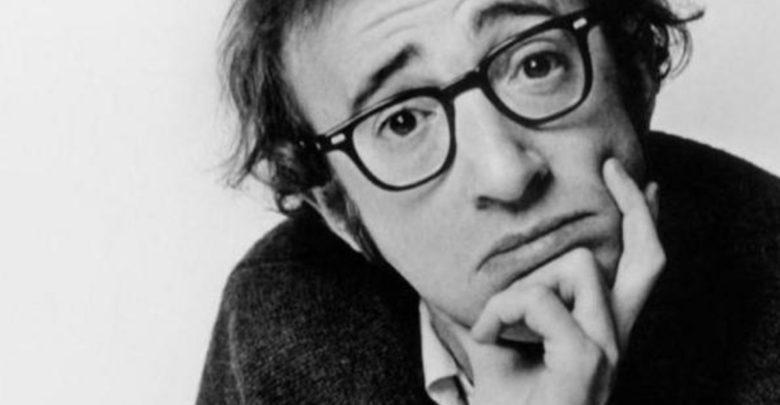 Woody Allen's Bio: Wife,Spouse,Net Worth,Son,Married,Child ...